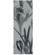 Gaiam Premium Reversible Print Yoga Mat 6 mm Subtle Bloom