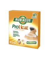 Rub A535 ProHeat Neck Wraps
