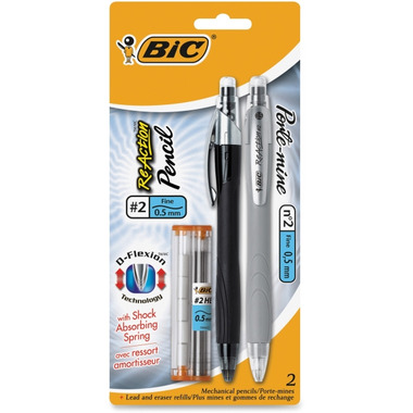 Bic Reaction Mechanical Pencil