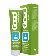 Good Clean Love Restore Moisture Lubricantove