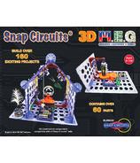 Snap Circuits 3D M.E.G
