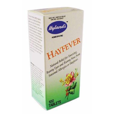 Hyland\'s Hayfever