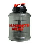 Mammoth Mug Red