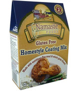 Namaste Foods Homestyle Coating Mix