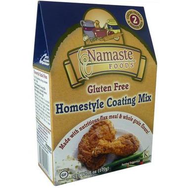 Namaste Foods Homestyle Coating Mix