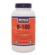 NOW Foods Vitamin B-100