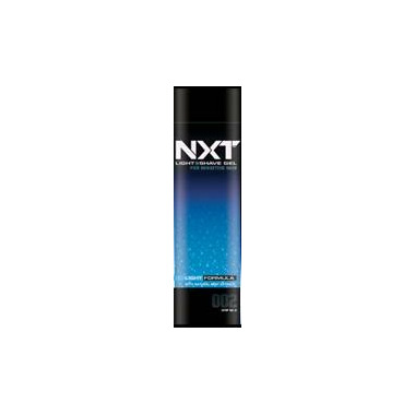 NXT Light Shave Gel Step 2