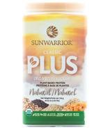 Sun Warrior Classic Plus Protein Natural