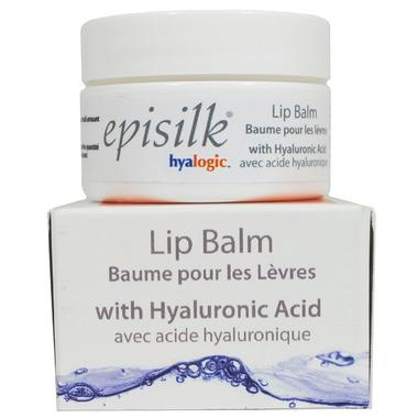 Hyalogic Episilk Lip Balm with Hyaluronic Acid