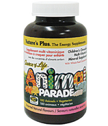 Nature's Plus Animal Parade Source of Life Gold Tablets