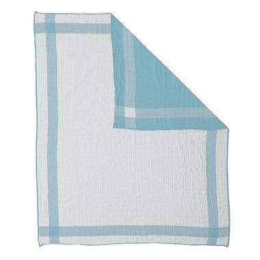 Petit Pehr Sidekick Blanket in Ocean