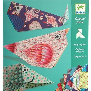 Djeco Origami Big Animals