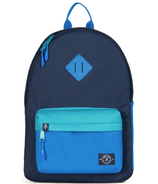 Parkland Bayside Backpack Midnight