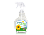 Natural Glass Cleaners