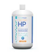 Essential Oxygen 3% Foodgrade Hydrogen Peroxide Refill