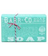 Barr-Co. Soap Shop Bar Soap Marine