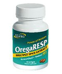 North American Herb & Spice OregaRESP P73