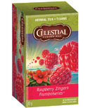 Celestial Seasonings Raspberry Zinger Tea
