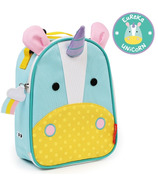 Skip Hop Zoo Lunchies Insulated Lunch Bag Unicorn