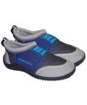Level Six Lagoon Kids Water Shoe Navy Blue
