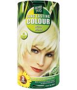 Henna Plus Long Lasting Colour Blond 00