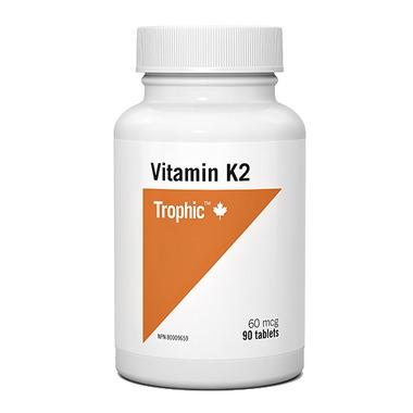 Trophic Vitamin K2