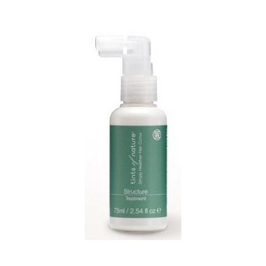 Tints of Nature Structure Treatment For Damaged Hair