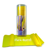 STOTT PILATES Regular Resistance, Non-Latex Flex-Band Exerciser