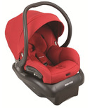 Maxi-Cosi Mico AP 2.0 Car Seat Red Rumor