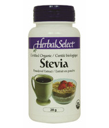 Herbal Select Organic Stevia Powder
