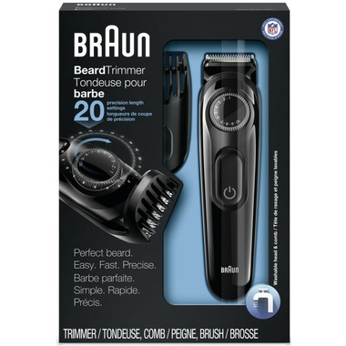 Braun Perfect Beard Beard Trimmer