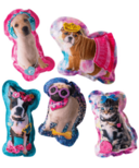Sew Cool Plush Character Kit Pets