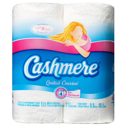Buy Cashmere Bathroom Tissue Single Rolls From Canada At