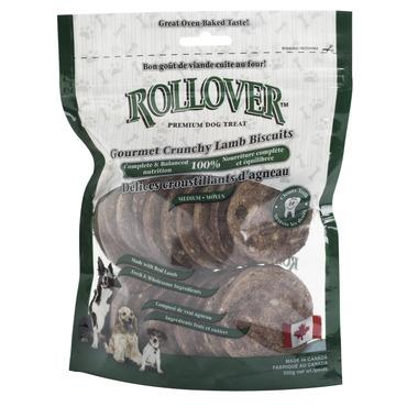 Rollover Medium Gourmet Crunchy Lamb Biscuits