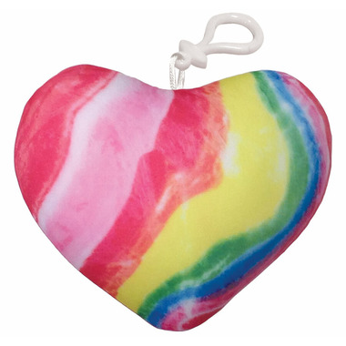 Iscream Candy Heart Mini Squishem