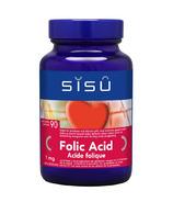 SISU Folic Acid