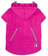 Canada Pooch Zen Hoodie in Pink Size 16