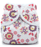 Thirsties Duo Wrap Snap Diaper Alice Brights