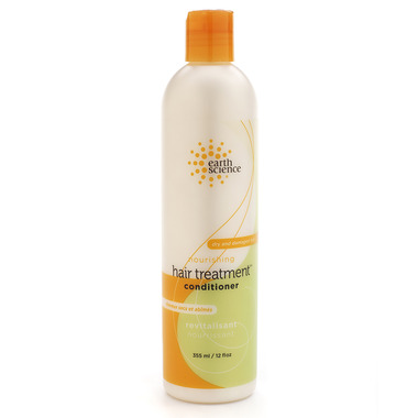Earth Science Hair Treatment Conditioner