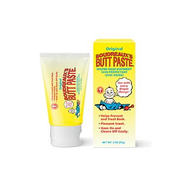 Boudreaux\'s Butt Paste