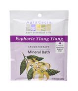 Aura Cacia Aromatherapy Euphoric Bath Soak