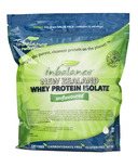 inbalance New Zealand Whey Protein Isolate