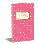 Graphique de France 2 Year Planner