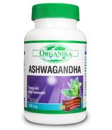 Organika Ashwagandha