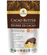 Ecoideas Organic Cacao Butter