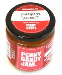 Penny Candy Jam Preserved Fruit Jam Pineapple and Jackfruit