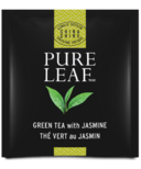 Pure Leaf Green Tea with Jasmine Sample
