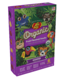 Jelly Belly Organic Fruit Snacks Assorted