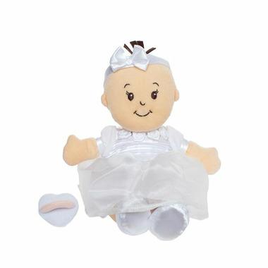 Manhattan Toy Wee Baby Stella Doll It\'s My Party