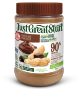 Betty Lou's Just Great Stuff Chocolate Powdered Peanut Butter